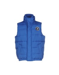 Beverly Hills Polo Club Coats And Jackets Jackets Bright Blue