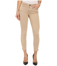 Calvin Klein Jeans Ankle Skinny Jeans Rodez In Sand Sand Women's Jeans Beige