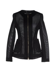Schumacher Coats And Jackets Jackets Women Black