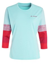 Vaude Moab Sports Shirt Icewater Mint