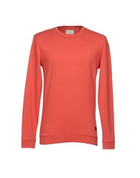 Minimum Sweatshirts Coral