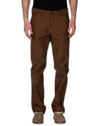Perfection Casual Pants Khaki