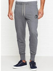 Diesel Umlb Peter Sweat Pants Grey