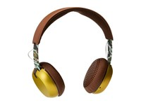 Skullcandy Grind Scout Camo Brown Gold Headphones