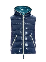 Duvetica Aristeo Down Hooded Gilet