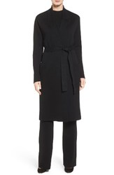 Boss Women's Fasilena Long Wool Cardigan