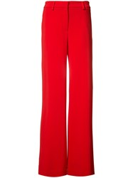 Adam By Adam Lippes Wide Tailored Trousers