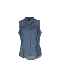 Pennyblack Denim Denim Shirts Women