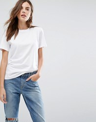 Selected Femme My Perfect Tee Bright White