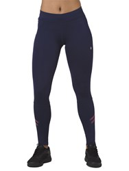 Asics Icon Running Tights Peatcoat Pixel Pink