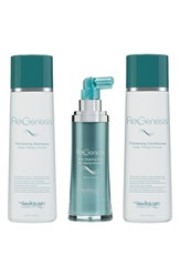 Regenesis By Revitalash Total Care Fine And Thinning Hair Regimen 219 Value