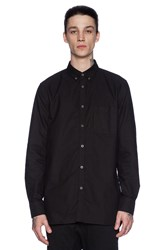 Zanerobe Seven Foot Shirt Black