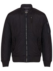 Garcia Men Bomber Jacket Grey