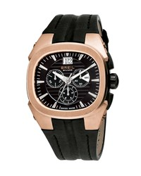 Breil Milano Eros Watch Rose Golden