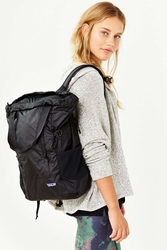 Patagonia Lightweight Travel Tote Bag Black