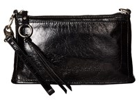 Hobo Cadence Black Cross Body Handbags