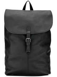 Eastpak Single Strap Closure Backpack Black