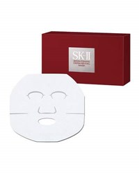 Sk Ii Brightening Derm Revival Mask 10 Sheets