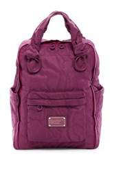 Marc By Marc Jacobs Pretty Nylon Knapsack Purple