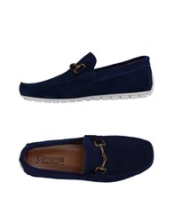 Cantarelli Loafers Blue