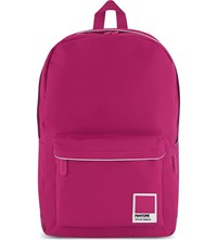 Pantone Large Backpack Pink