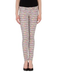 Andy Warhol By Pepe Jeans Trousers Casual Trousers Women