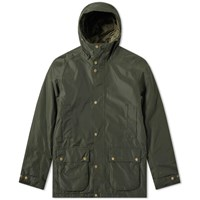 Barbour Southway Jacket Green