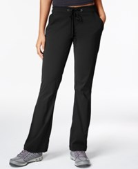 Columbia Anytime Outdoor Hiking Pants Black
