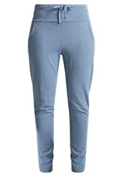 Dimensione Danza Tracksuit Bottoms Avio Blue