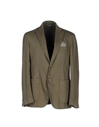 Nardelli Blazers Military Green