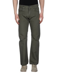 Blend Of America Blend Casual Pants Military Green