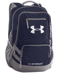 Under Armour Storm Hustle Backpack Midnight