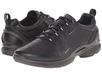 Ecco Sport Biom Fjuel Train Black Shoes