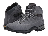 Asolo Tacoma Winter Cortex Grey Women's Hiking Boots Gray