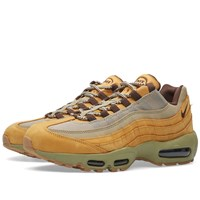 Nike Air Max 95 Premium 'Wheat' Bronze Baroque Brown And Bamboo