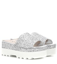 Marques Chaussure luxe femme Sonia Rykiel femme Screw 470 ink
