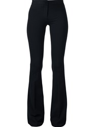 Derek Lam Flared Trousers Blue