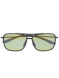 Maui Jim Kaupo Gap Sunglasses Black