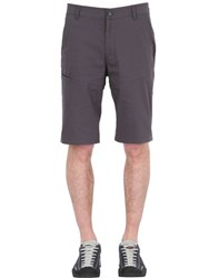 Mountain Hardwear Hardwear Stretch Cotton Blend Shorts