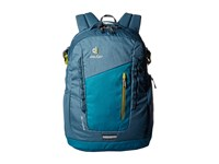Deuter Step Out 22 Petrol Arctic Backpack Bags Blue
