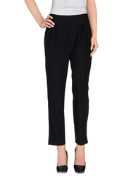 Pour Moi Pour Moi Trousers Casual Trousers Women Black