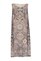 Great Plains Marrakesh Express Tunic Dress Pink