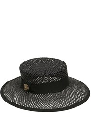 Gucci Woven Straw Hat