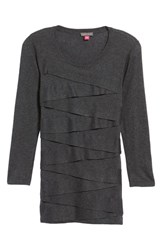 Vince Camuto Zigzag Sweater