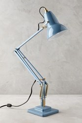 Anthropologie Anglepoise Original 1227 Desk Lamp Blue