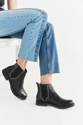 Urban Outfitters Maci Pop Stitch Chelsea Boot Black