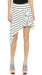 Bec And Bridge Northward Skirt Stripe