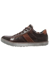 S.Oliver Trainers Dark Brown