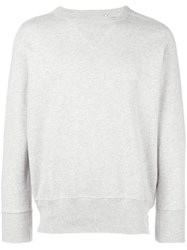 Levi's Vintage Clothing 'Bay Meadows' Sweatshirt Grey