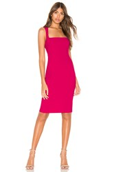Likely Lindi Dress Red